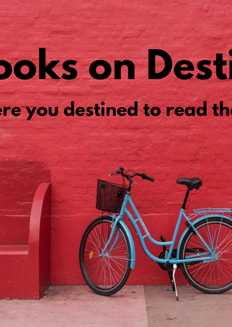 Books on Destiny
